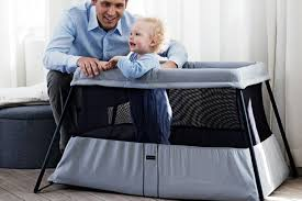 10 of the best travel cots 2018