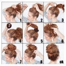 bun holder 3 donut bun holder bun hairdo easy hair accessories easy