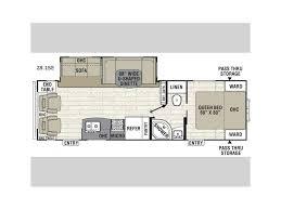 coachmen travel trailer floor plans 2018 coachmen rv freedom express 28 1se moose lake mn