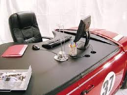 Coopers Office Furniture by Mini Cooper Office Desk The Worley Gig