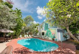 Old Key West Resort Map Wicker Guesthouse Updated 2017 Prices U0026 B U0026b Reviews Key West