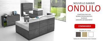 bureaux d accueil pupitres de conférence meubles café design mobilier d accueil et