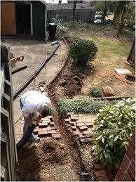 backyards ergonomic landscaping tips for better yard drainage 64