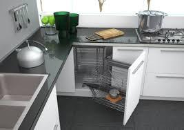 meuble en coin pour cuisine meuble coin cuisine cuisinez pour maigrir
