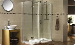 Shower Curtains For Glass Showers Awesome Shower Curtains For Glass Showers Inspiration With Mike