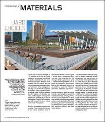 Landscape Architecture Magazine by Landscape Architecture Magazine Cover Snake River Retreat By