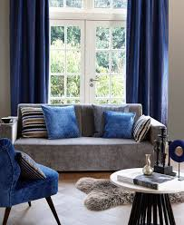 Aztec Home Decor by Harmonious Shades Of Persian Blue And Camel Brown In Aesthetic