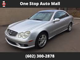 used mercedes 2004 used mercedes benz 2004 mercedes benz clk 55 sport coupe amg