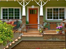 4 easy steps to paint and remodel wood front porch railings artenzo