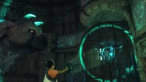 guardian glass doors the last guardian walkthrough part 19 to the white tower polygon