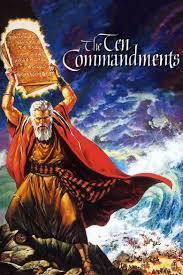 the ten commandments 1956 film alchetron the free social