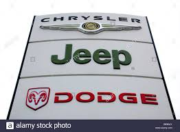 logo dodge jeep logo stock photos u0026 jeep logo stock images alamy