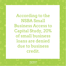 how to get a small business loan with bad credit