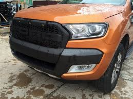 ford ranger raptor new 2016 ford grill selfiecar