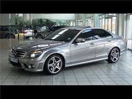used mercedes c63 amg used 2009 mercedes c63 amg 2009 for sale in springs gauteng