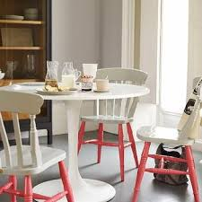 Docksta Table White Modern Dining Table Design Ideas