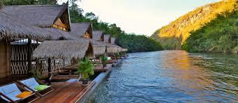 thai temples waterways and wildlife red savannah