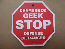 panneau de chambre panneaux stop prenom défense d entrer décoration chambre