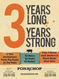blast marketing pr archive porkchop three year