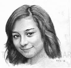 tutorial menggambar orang dengan pensil gallery cara menggambar wajah drawing art gallery
