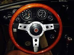 seller of classic cars 1979 mg mgb british racing green new