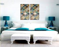 Turquoise Home Decor Ideas Large Wall Art Designed For Grey Teal U0026 Turquoise Home Or Office
