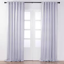 best light blocking curtains lisbet light blocking curtain white blackout curtains jysk block