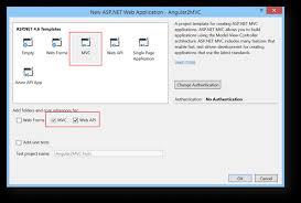 angular2 in asp net mvc u0026 web api part 1 codeproject