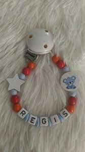 perle en bois pour attache tetine as 20 melhores ideias de perle pour attache tétine no pinterest