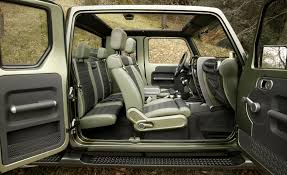 jeep truck 2016 2005 jeep r gladiator concept vehicle pictures photo gallery