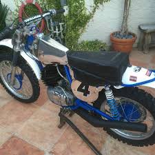 classic motocross bikes for sale vintage motocross collection in colorado bike urious