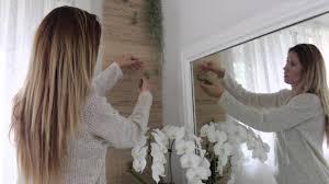 Zen Bedroom Wall Art Diy Zen Inspired Living Wall Art Using Air Plants Youtube