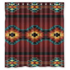 Cute Shower Curtain Hooks Curtain Desert Shower Curtain Southwestern Shower Curtain