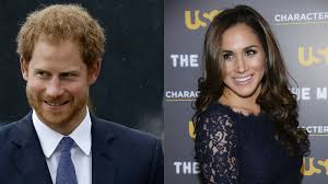 meghan markle and prince harry is there trouble in paradise