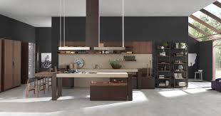 grey modern kitchens cabinets u0026 storages dark grey painted wall decorative modern