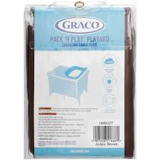 Graco Changing Table Pad Graco Pack N Play Changing Table Pad Covers 2pk Walmart