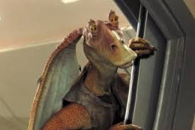 Seeking Lizard Imdb The Wars Prequels Stack Up As A Political Drama Abc News