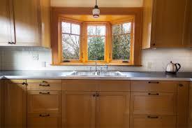 perfect kitchen bay window on budget kitchen bay window ideas