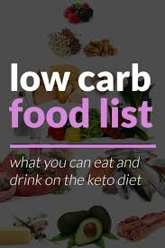 low carb food list what you can eat on keto tasteaholics com