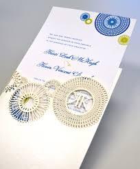 laser cut wedding programs design inspiration details for the big day laser cutting