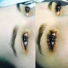 Eyelash Extensions Natural Look Eyelashes U2014 Shine Salon U0026 Spa