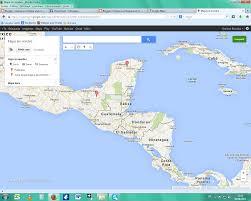 Chiapas Mexico Map Ruines De Mexico Palenque Chichen Itza Clarisse Au Chiapas