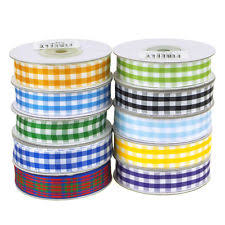 checkered ribbon checkered ribbon ebay