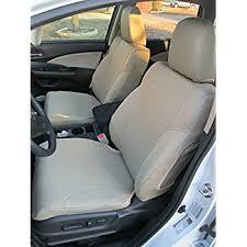 amazon com durafit seat covers hd18 l2 2010 2011 honda crv front
