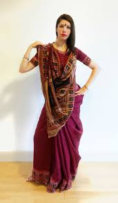 Mumtaz Style Saree Draping Smart Ways To Wear Sarees And Accentuate Your Body Type Ranas