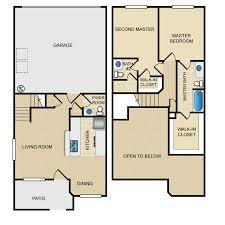 2 Bedroom Apartments In Las Vegas Floor Plans Hidden Canyon Village Apartments Apartment Homes In