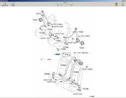 lexus sc300 rear seats rear seat belt magnetic tabs replacement page 2 clublexus