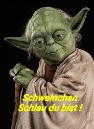Yoda Meme Generator - épinglé par marlene sur insults pinterest