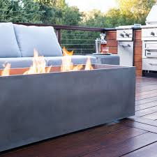 arroyo outdoor pit by brown fires yliving