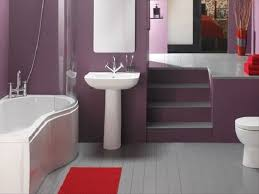 grey and purple bathroom ideas purple and grey bathroom ideas decoration